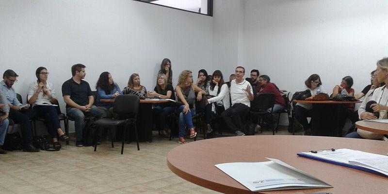 UNAHUR en 2° Jornadas sobre las prácticas docentes en la universidad pública en la UNLP